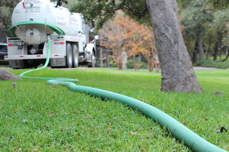 San Antonio Boerne Texas Hill Country Septic Systems