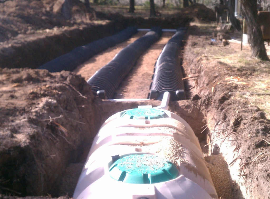How Septic Systems Work Van Delden