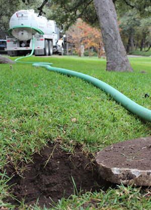 What Happens During A Septic System Inspection Part Ii