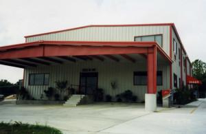 Van Delden Wastewater Systems, 1998
