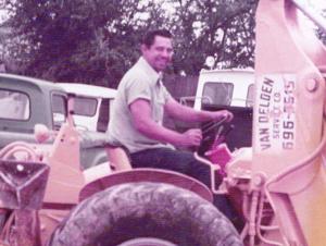 Antonio Pavlicek, 1975