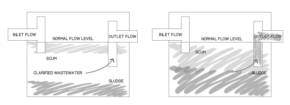 How Often Should My Septic Tank be Cleaned? | Van Delden