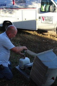 Common aerobic septic system problems