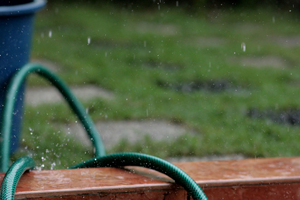 Keep an eye on your septic tank during wet weather