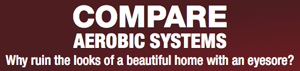 Service Clearstream aerobic septic system