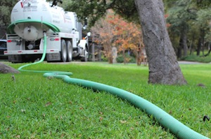 Septic pumping vs. cleaning, what's the difference?