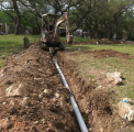 When septic repairs may require septic system replacement