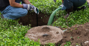 Can my home inspector perform a septic inspection?
