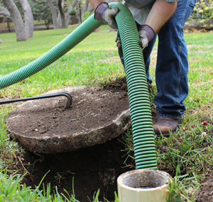 How much will it cost to clean my septic tank?