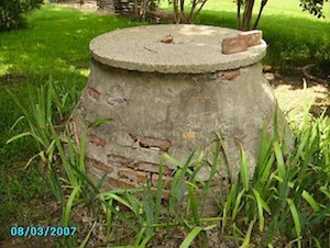 A short history of the septic system
