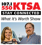 What It's Worth Show on KTSA
